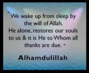 quotes on say alhamdulillah for what you have