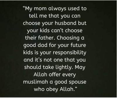 muslimah quotes about life