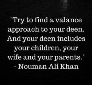 download family quotes by nouman ali khan