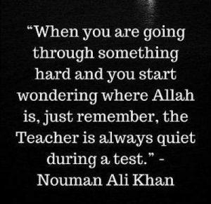 download hardship quotes by nouman ali khan