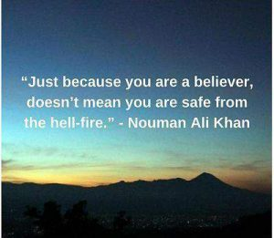 download hell-fire quotes by nouman ali khan