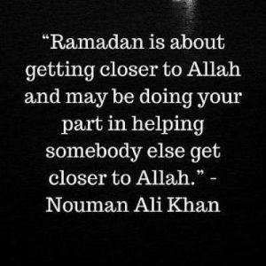 download nouman ali khan quotes on ramadan