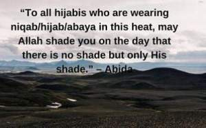 30 Quotes On Hijab Quotesdownload