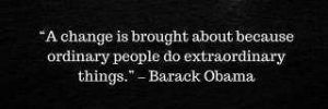 download quotes on change by barack obama