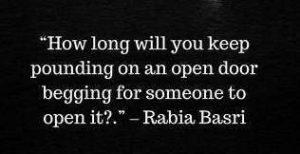 rabia al adawiyya quotes