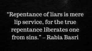 download rabia basri quotes on repentance