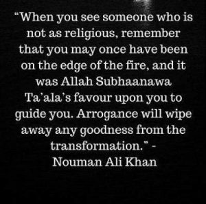 religious quotes by nouman ali khan