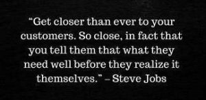 Download steve jobs quotes on customers