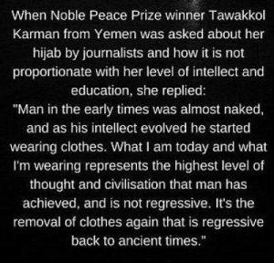 download tawakkol karman quotes on hijab