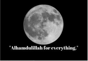 islamic picture alhamdulillah