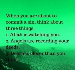 powerful islamic reminders