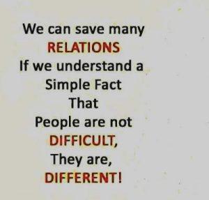 save relationship status