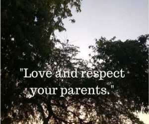 Parents Status Quotes For Whatsapp Quotesdownload