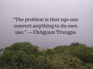 ego status quotes