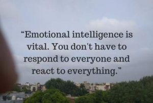 emotional intelligence status