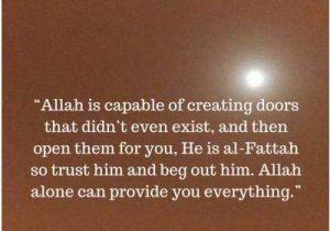 good islamic thoughts