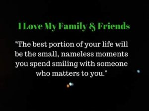 Family Status Quotes For Whatsapp Quotesdownload