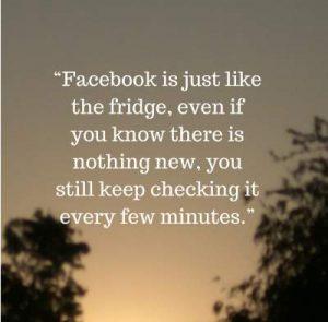 20 Facebook Status