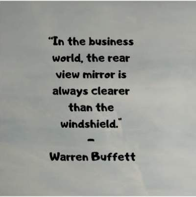 Business quotes by Warren Buffett