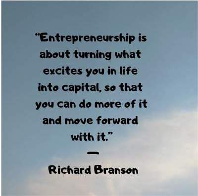 Entrepreneurship Quotes Quotesdownload