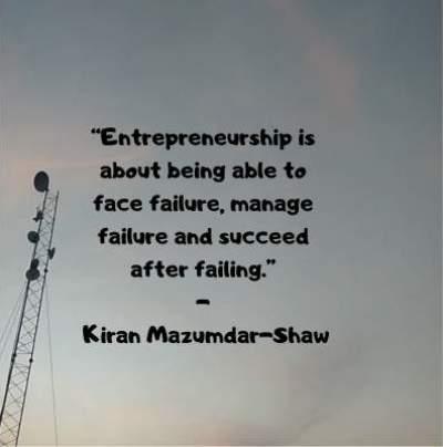quotes about entrepreneurship