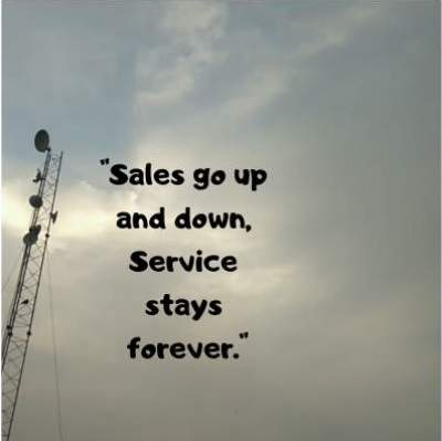 marketing quotes for sales