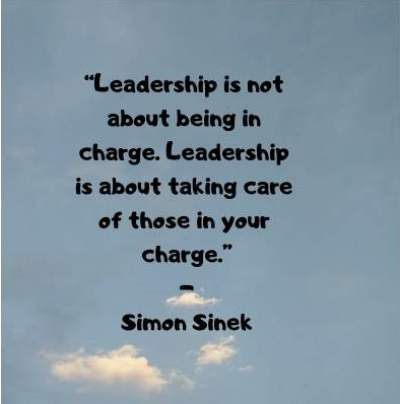 simon sinek quotes leadership