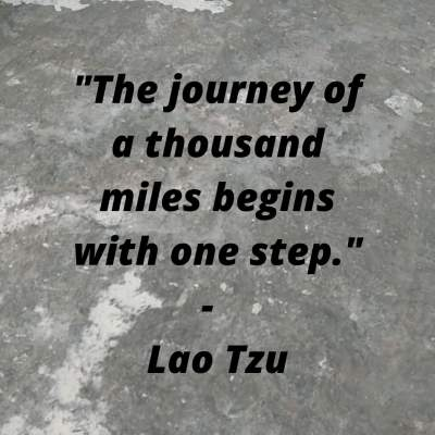 motivational quotes on journey