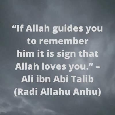islamic quotes ali ibn abi talib